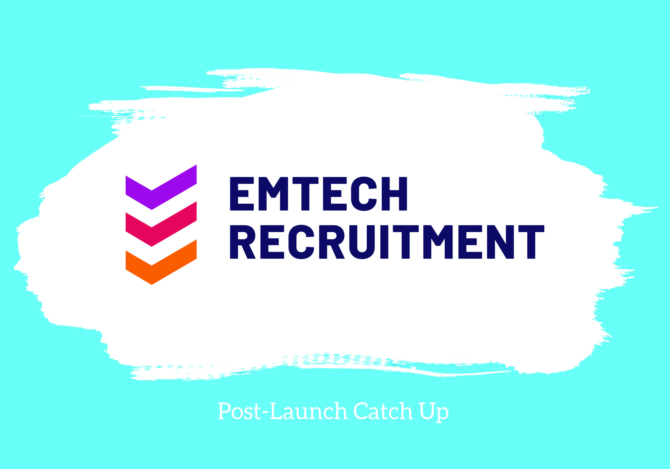 Emtech Post Launch Interview