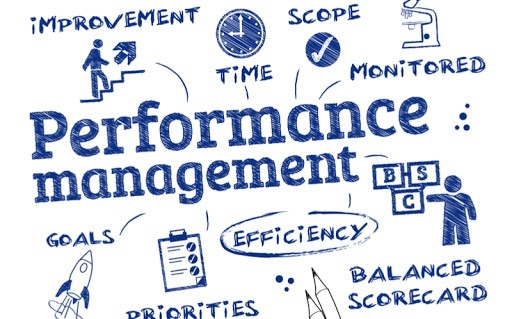 Next Agenda Topic – The Performance of Andy Recruiter